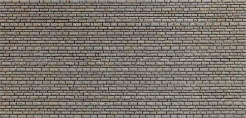 Faller 170602 Mauerplatte Naturstein-Quader