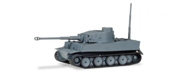 Herpa 746434 Kampfpanzer Tiger Prototyp Nr. V1, April 1942
