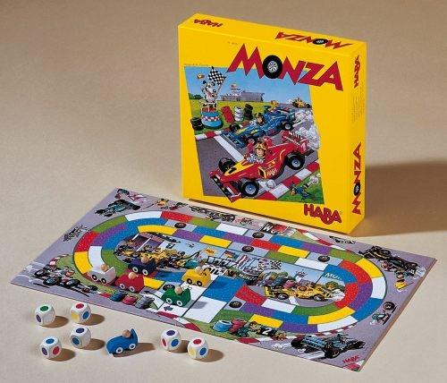 Haba 4416 Monza