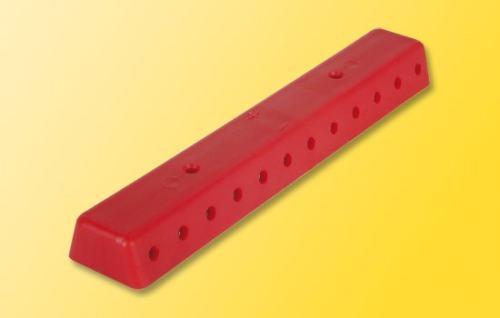 Viessmann 6844 2 Verteilerleisten, rot