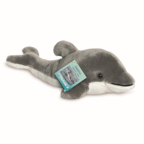 Hermann Teddy 90036 Delphin 35 cm