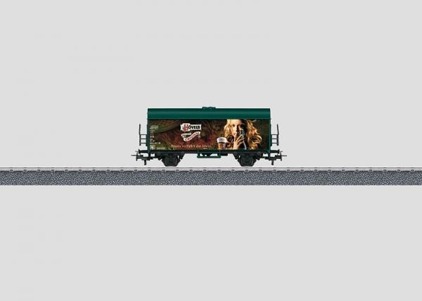 Märklin 44205 Bierkühlwagen
