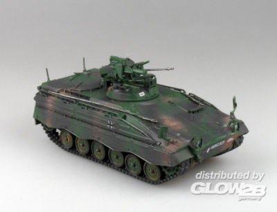 Panzerstahl 88019 SPz Marder 1:72