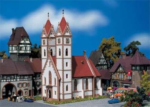Faller 232271 Stadtkirche