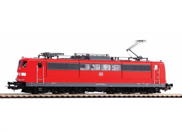 Piko 51306 E-Lok BR 151 DB AG verkehrsrot VI