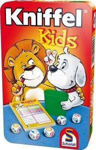 Schmidt 51245 Kniffel Kids