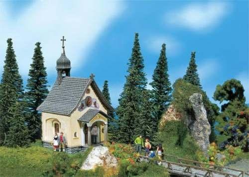 Faller 232239 Kapelle St. Bernhard