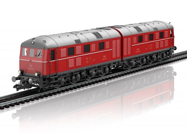Märklin 55288 Diesel-Doppellok V 188 001 a/