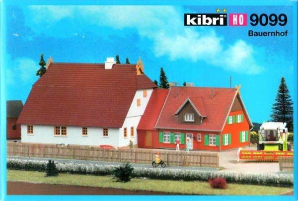 Kibri 9099 H0-Bauernhof