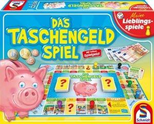 Schmidt 40536 Taschengeldspiel