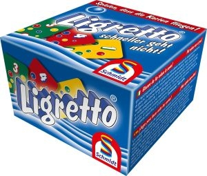 Schmidt 1101 Ligretto, blau