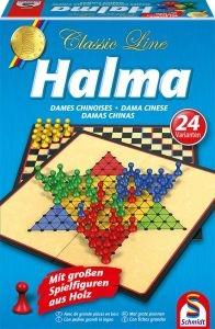Schmidt 49217 Halma