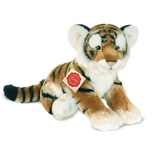 Hermann Teddy 90448 Tiger 32 cm
