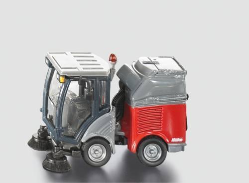 Siku 2936 Kehrmaschine