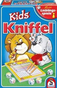 Schmidt 40535 Kinder Kniffel