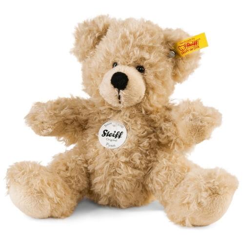 Steiff 111372 Teddybaer 18 beige