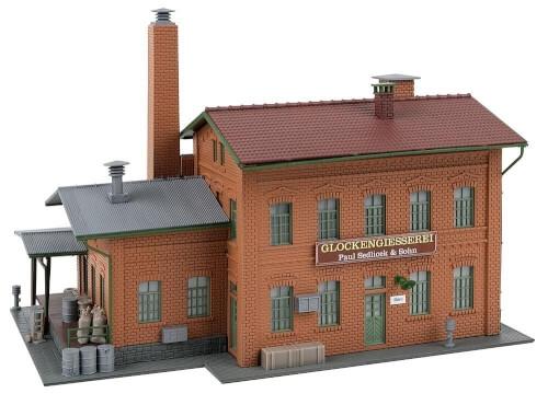 Faller 191762 H0 Glockengießerei