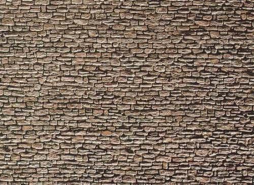 Faller 222566 Mauerplatte Bruchstein
