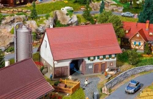 Faller 130535 Großes Bauernhaus