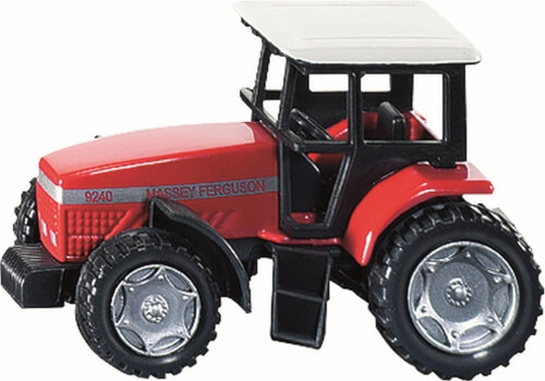 Siku 847 Massey Ferguson Traktor
