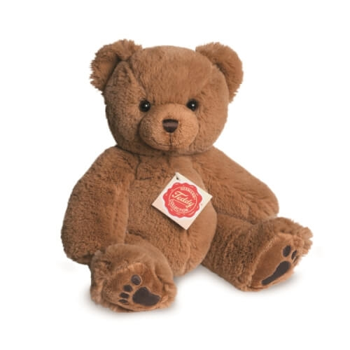 Hermann Teddy 91181 Teddy braun 25 cm