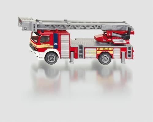 Siku 1841 Feuerwehrdrehleiter L32