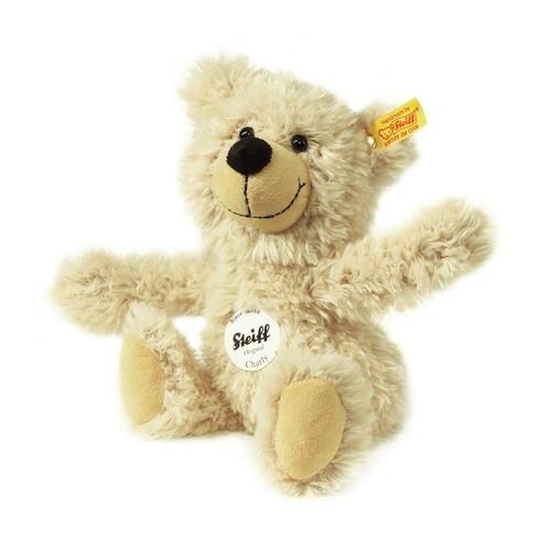 Steiff 012815 Charly Schlenker Baer, beige