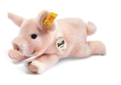 Steiff 280016 Sissi Schwein 22 liegend