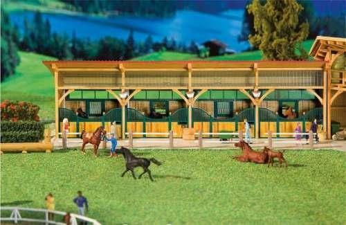 Faller 130541 Pferdestall