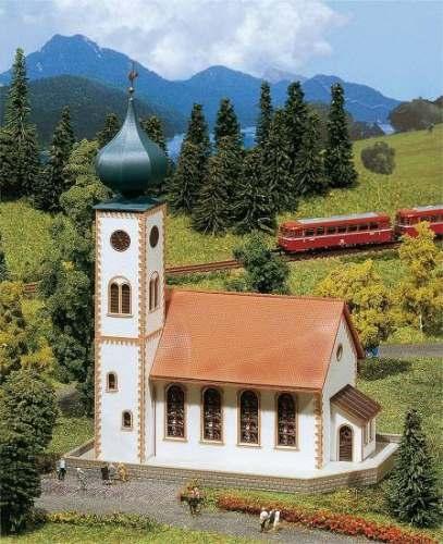 Faller 282775 Dorfkirche