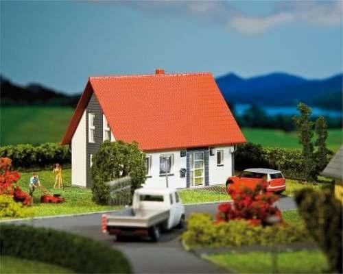 Faller 130316 Einfamilienhaus (grau)