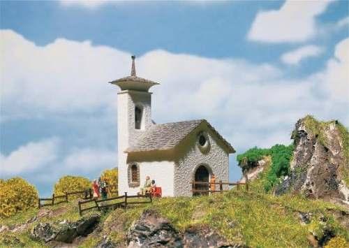 Faller 232263 Kirche Sils Maria