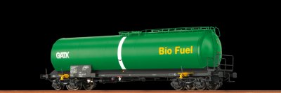 Brawa 67234 N Kesselw. DB V Bio Fuel