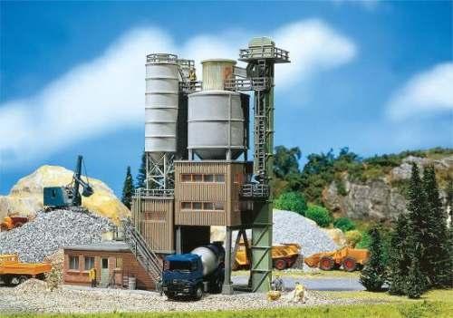 Faller 130474 Zementwerk
