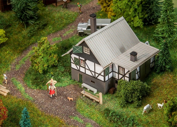 Faller 130570 Waldhütte
