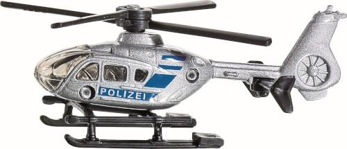 Siku 807 Polizei-Hubschrauber
