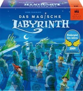 Schmidt 40848 Das magische Labyrinth