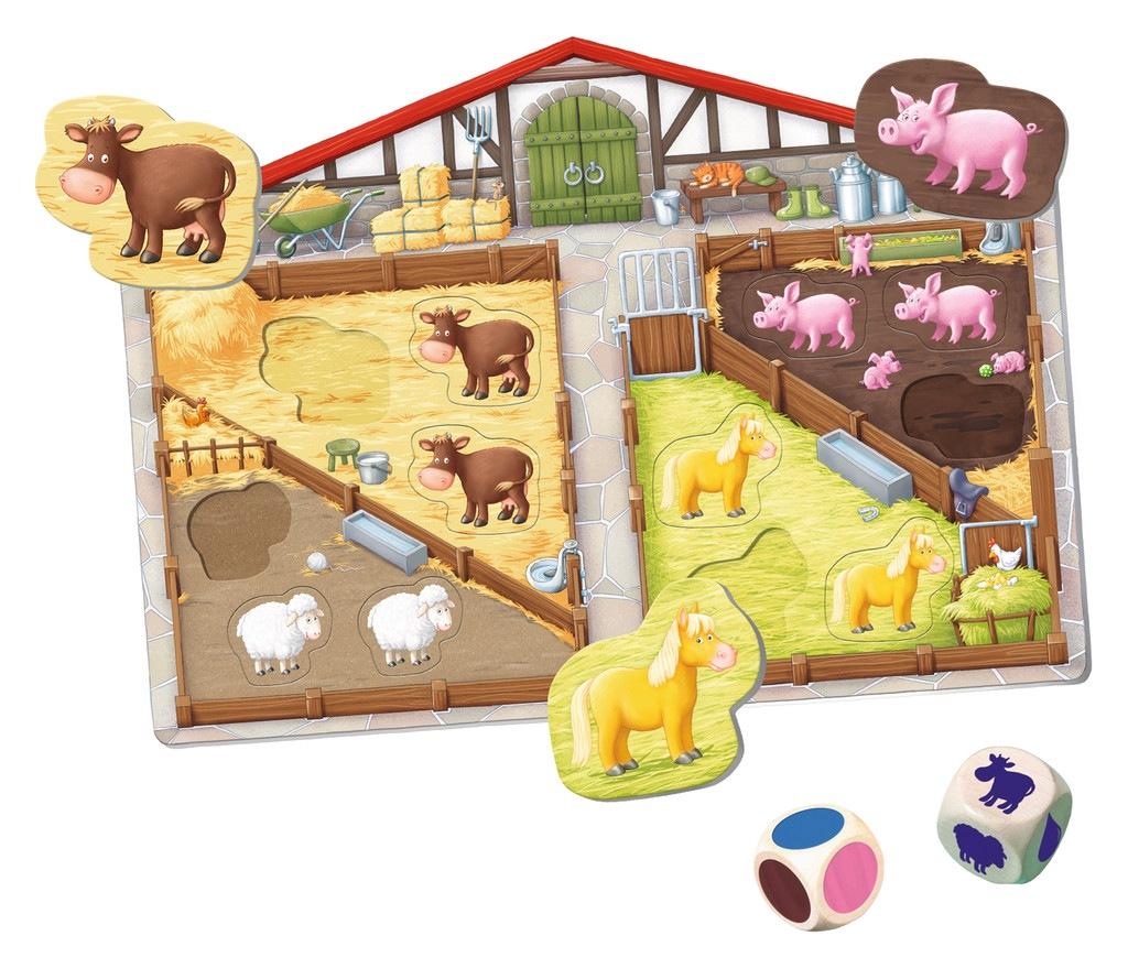 Bauernhof Spile