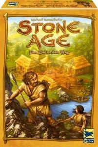 Schmidt 48183 Stone Age