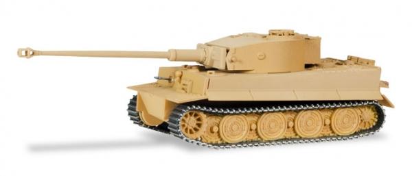 Herpa 746427 Kampfpanzer Tiger E Kwk 43L71, Herbst 1943