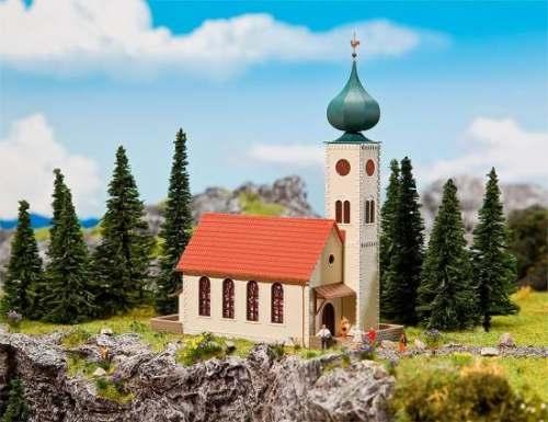 Faller 232244 Dorfkirche