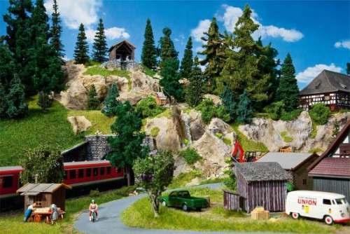 Faller 130323 Materialseilbahn