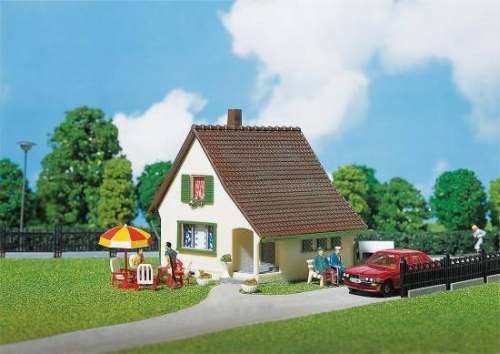 Faller 130204 Siedlerhaus