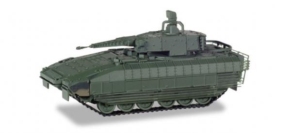 Herpa 745420 Schützenpanzer Puma, undekoriert