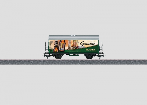 Märklin 44207 Bierkühlwagen