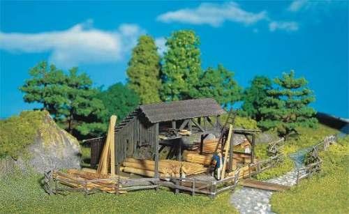 Faller 130288 Holzlager