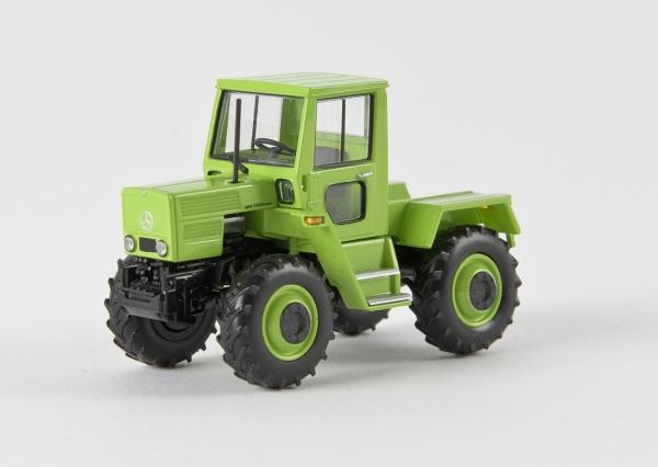 Brekina 13701 MB trac 800, grün von Starmada