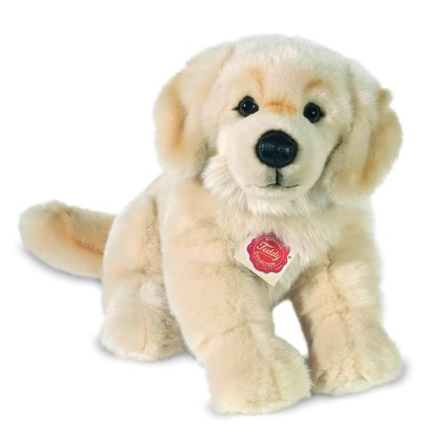 Hermann Teddy 92746 Golden Retriever 30 cm