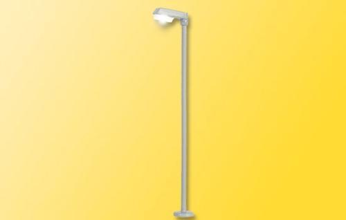 Viessmann 6497 N Straßenleuchte m. LED weiß