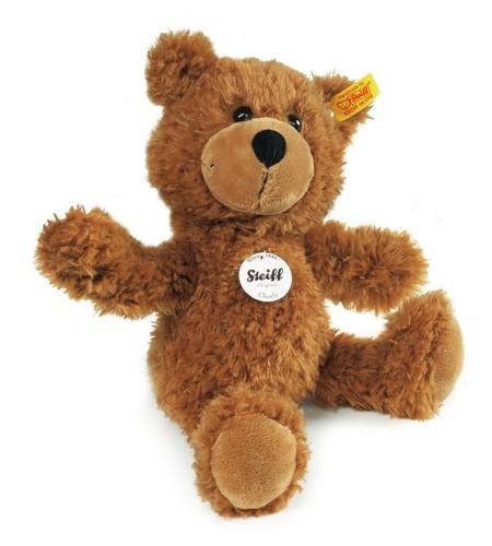 Steiff 012914 Charly Schl.Teddybaer braun 3
